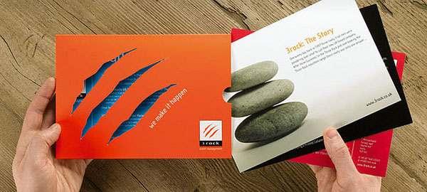 3rock Corporate Brochure