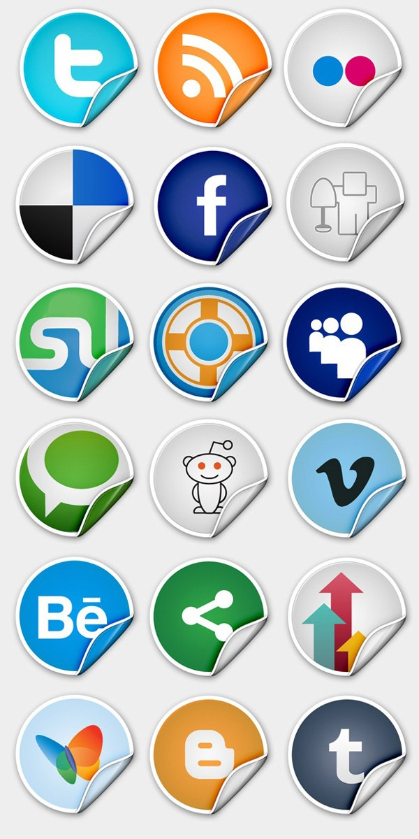 A-Free-Sophisticated-Premium-Peel-Over-Icon-Set
