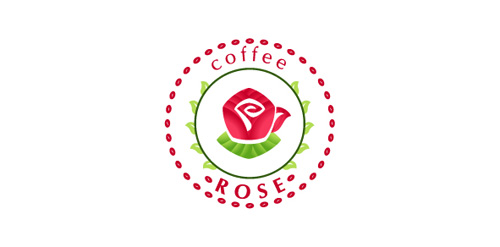 Coffee-Rose