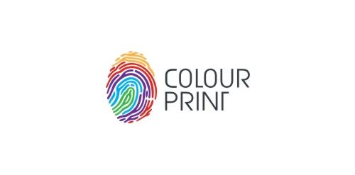 Colour-print