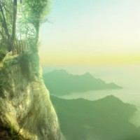 Create a Scenic Landscape Composition in Photoshop