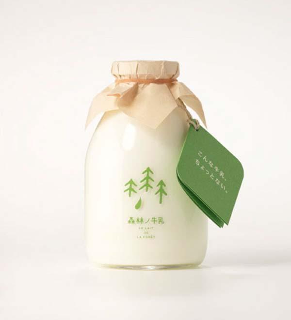 Forest Milk