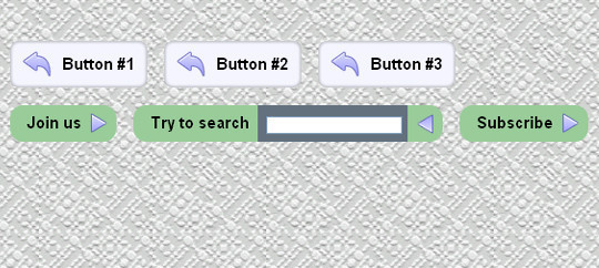 How to Make Amazing Animated Buttons using CSS3