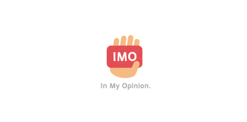 In-my-opinion