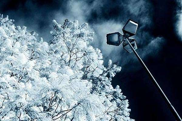 Infrared by Guto