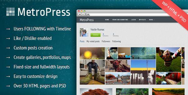 MetroPress