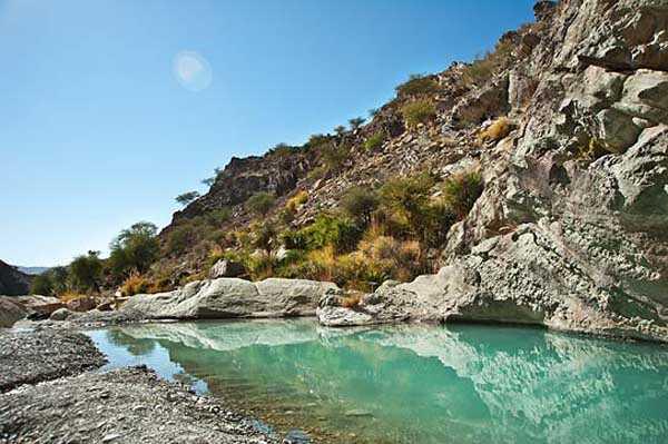 Kanracch Balochistan by Nadir Siddique