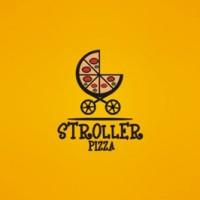 Stroller-Pizza