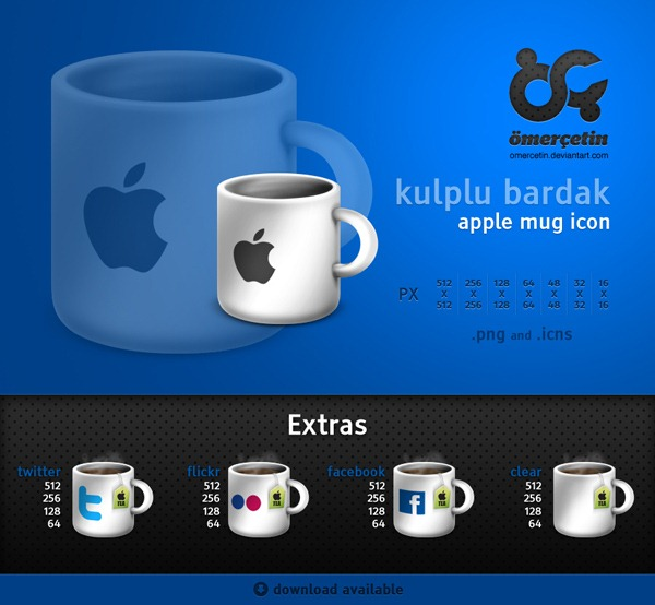 apple-mug-icon-set-and-extras