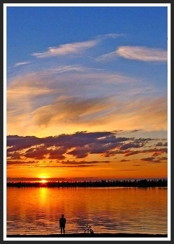 Best Sunset Photography