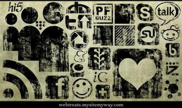black-ink-grunge-stamp-texture-social-media-icons