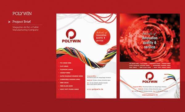 Avenue Consult in Red Brochure