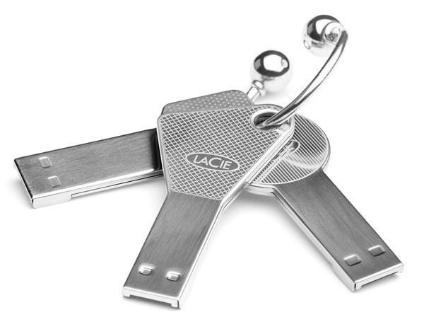 key usb1 40 حافظه فلش عجیب و غریب!