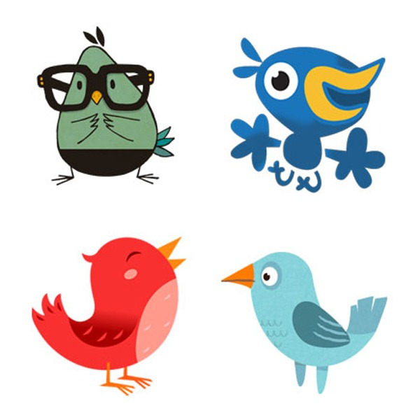 large_social_bird_iconset
