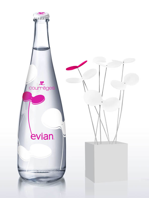 Evian-house-of-courreges