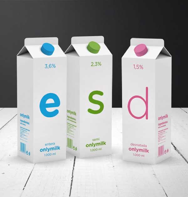 Only Milk