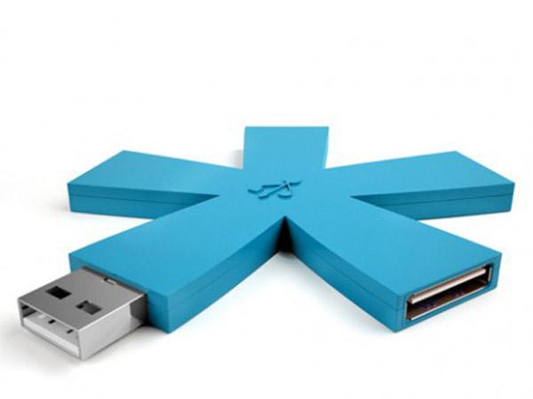Star USB