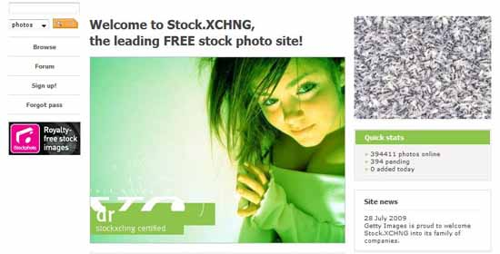 stock.xchng
