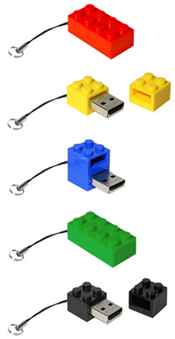 Colorful Box USB
