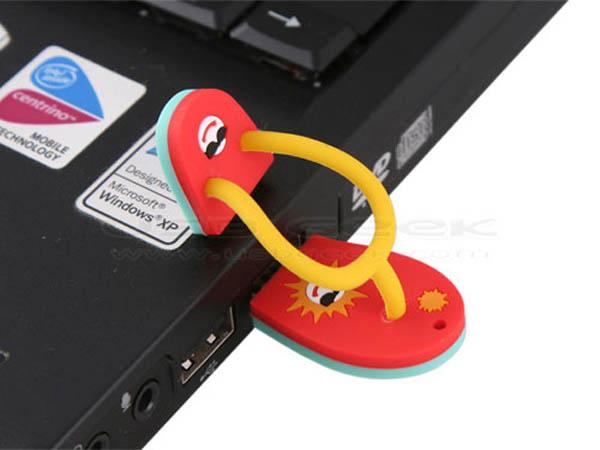 Cool USB