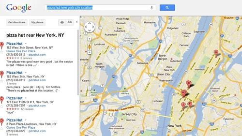 12. Local Searches