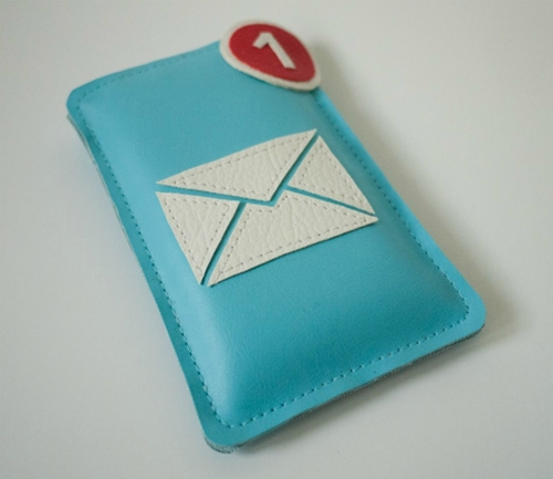 Inbox Notification Cover