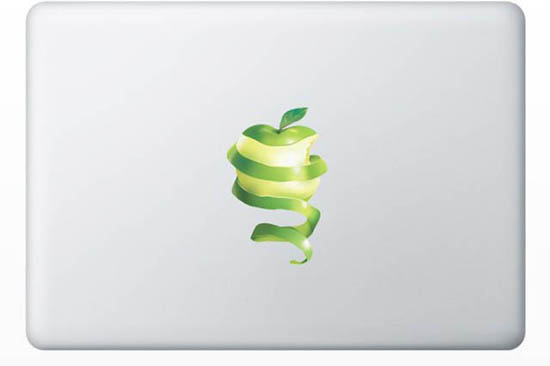 Apple MacBook Decal Sticker
