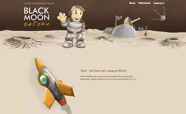 Black Moon Dev