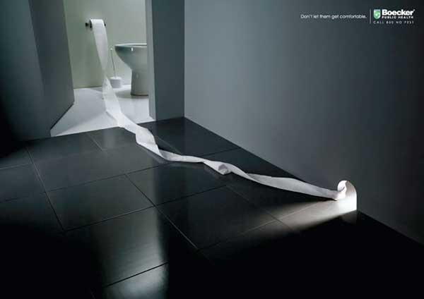 Boecker Public Health: Toilet