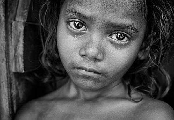 Poverty by Robert