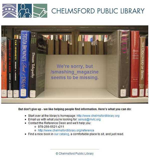 Chelmsfordlibrary
