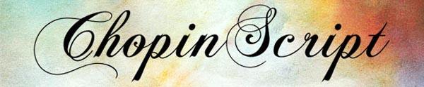 ChopinScript