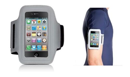Sports Armband iPhone Case