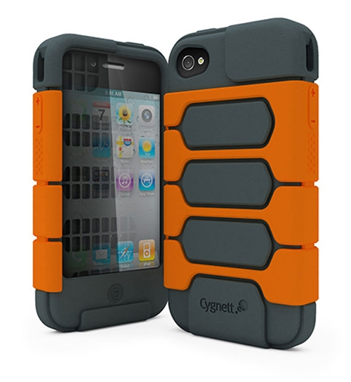 Cygnett Workmate iPhone Cases
