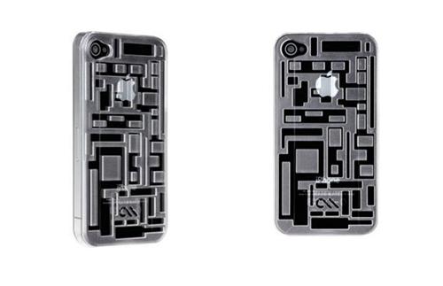 Casemate Cubist Case