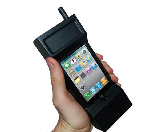 Retro 80s iPhone Case