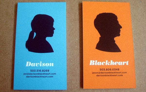 Davison Blackheart