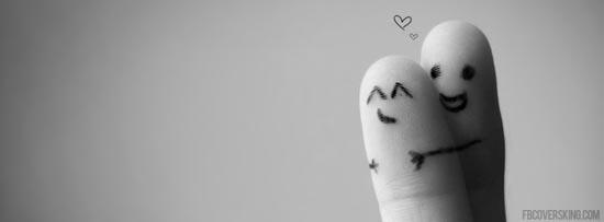 Finger Cuddles 50 Adet Facebook Kapak Resmi