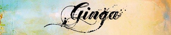 Ginga by Billy Argel