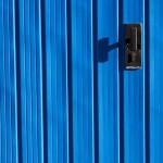 Hypnotic Blue by Essecento
