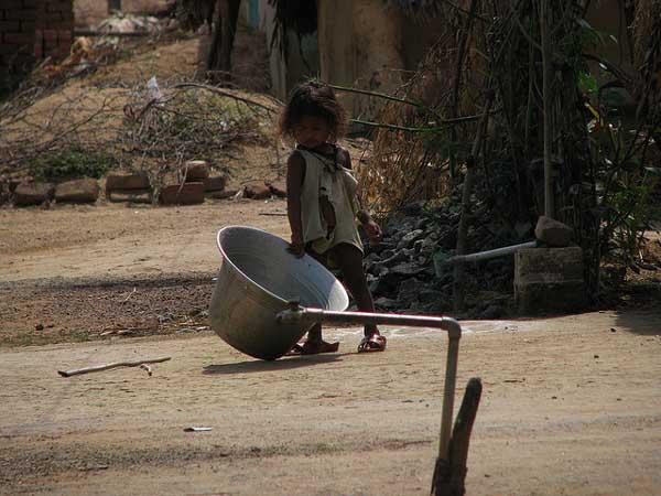 India Kid by Mckaysavage