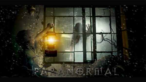 Create a Spooky Paranormal Photo Manipulation