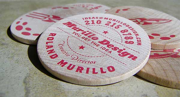 Murillo Design by Mina Markham