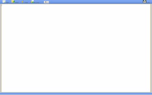 Notepad Editor
