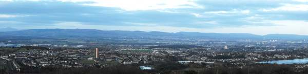 Panoramic Shot 2 Ross Hendry