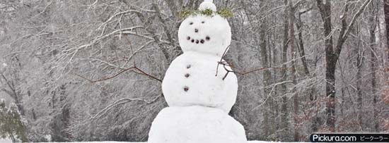 Perfect Snowman