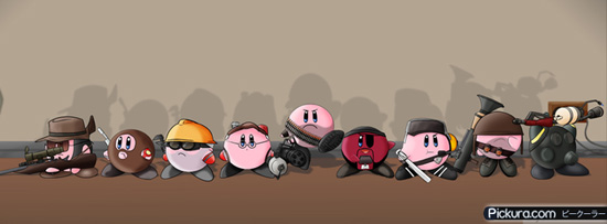 Puff Fighters