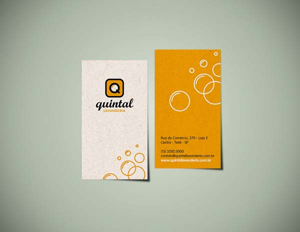 Quintal Laundry