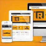 Respond HTML