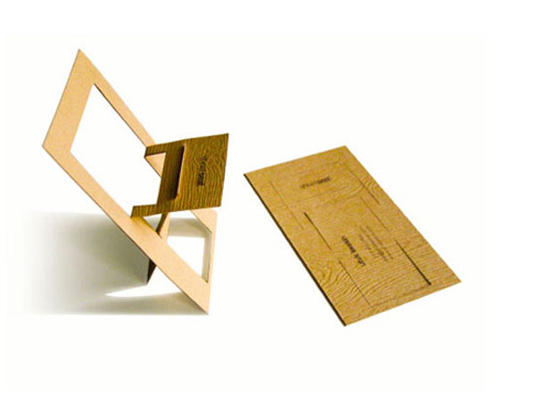 SheetSeat Business Card